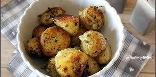 cuisiner des pommes de terre nouvelles pommes de terre nouvelles bouillies puis sautées recette sur