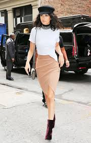 7 Timeless Pencil Skirt Outfits For Any Age Whowhatwear