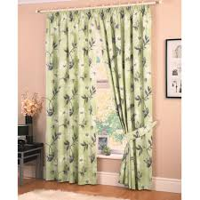 White Kitchen Curtains With Sunflowers by Customize Design Of Your Kitchen Curtains Interior Design Ideas