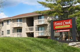 100 Forest House Apartments Creek In Middletown OH