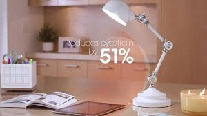 Ottlite Desk Lamp Colour Changing by Ottlite Wellness Series Revive Led Desk Lamp Youtube