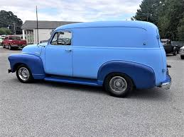 Awesome 1952 Chevrolet C10 Panel 1952 Chevy Panel Truck 2019 ... 1956 Chevrolet 3100 Panel Truck Wallpaper 5179x2471 553903 1955 Berlin Motors Auctions 1969 C10 Panel Truck Owls Head Transportation 1951 Pu 1941 Am3605 1965 Hot Rod Network Greenlight Blue Collar Series 3 1939 Chevy Krispy Kreme Greenlight 124 Running On Empty Rare 1957 12 Ton 502 V8 For Sale 1962 Sale Classiccarscom Cc998786 1958 Apache 38 1 Toys And Trucks Youtube