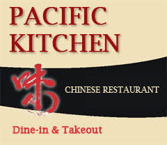 Pacific Kitchen Staten Island in NY