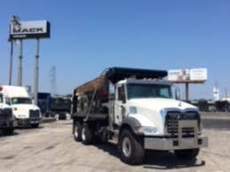 NEW DUMP TRUCKS FOR SALE