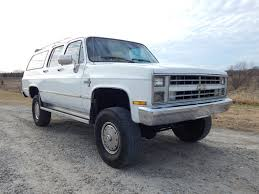 1988 Chevy Suburban 2500 - The Toy Shed Trucks Chevrolet Suburban Ltzs For Sale In Houston Tx 77011 Used 2016 1500 Lt 4x4 Suv For Sale 45026 Preowned 2015 Sport Utility Sandy S4868 Wtf Fail Or Lol Suburbup Pickup Truck Custom Gm Pre 1965 Chevy Jegscom Cartruckmotorcycle Showpark Your Subbing Out Jordon Voleks 2003 Aka Dura_yacht Bring A Trailer 1959 4x4 Clean Vintage Truck Car Shipping Rates Services Gmc Trucks York Pa Astonishing 1985 Cstruction Dump Trucks At New Condominium Building Suburban Express 44 Awesome 1946 Cars Chevygmc Of Texas Cversion Packages