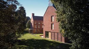 100 Morrison House Gallery Of Dancy Marlborough College Allies And