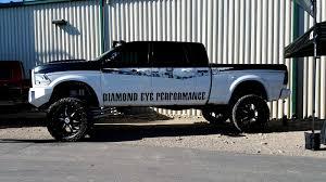 100 Diesel Performance Trucks Toxic Cummins Diamond Eye Downpipes