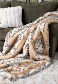 Furniture: Snow Leopard Faux Fur Throws Custom Full Pelt White Fox Fur Blanket Throw Fsourcecom Decorating Using Comfy Faux For Lovely Home Accsories Arctic Faux Fur Throw Bed Bath N Table Apartment Lounge Knit Rex Rabbit In Natural Blankets And Throws 66727 New Pottery Barn Kids Teen Zebra Print Ballkleiderat Decoration Australia Tibetan Lambskin Fniture Awesome Your Ideas Ultimate In Luxurious Comfort Luxury Blanket Bed Sofa Soft Warm Fleece Fur Blankets Pillows From Decor