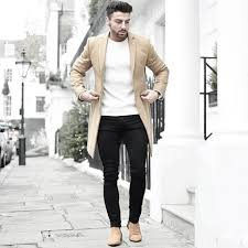 Male Style What To Wear With Black Jeans Outfits