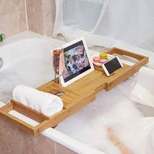 Teak Bath Caddy Australia by Bathroom Teak Bath Caddy Teak Tub Caddy Bathtub Wine Holder