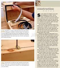 Tool Box Style Dresser by Carpenter U0027s Toolbox Plans U2022 Woodarchivist