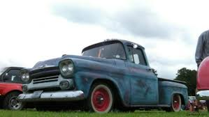 100 Chevy Stepside Truck For Sale 1959 CHEVY APACHE STEPSIDE TRUCK RATRODHOTROD