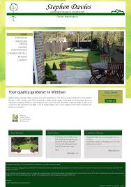 100 Davies Landscaping STEPHEN DAVIES LANDSCAPE LIMITED Competitors Revenue And Employees