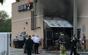The Shed Barbeque Restaurant by Mission Bbq Fire Contained To Outdoor Shed Officials Say