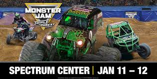 Monster Jam | Spectrum Center Charlotte Free Images Flat Rock Otagged The Meadows United States Usa Traxxas Monster Truck Crown Complex Monster Jam Announces Driver Changes For 2013 Season Truck Trend News 101 Thrdown Benson Nc Monsters Monthly Find Karmies Blog 2018 Review At Spectrum Center Charlotte A Different 4th Of July With Trucks Top Speed Truck Back To Crush The Competion In Arts Jacksonville Youtube Grave Digger Monster Jam Freestyle Old Timey Waynesville Jacob Flickr