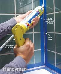 Regrouting Bathroom Tile Do It Yourself by Regrout Wall Tile Family Handyman