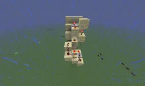 Minecraft Pumpkin Farm Tower by Fully Auto Melon Pumpkin Farm Msrc Redstone Discussion And