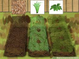 How to Prepare Garden Mulch 9 Steps wikiHow