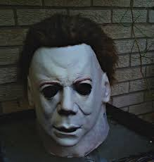 Halloween Resurrection Mask by The New 2017 Carpenter Halloween Michael Myers Net