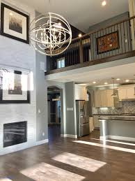 Model Homes New Meritage Homes At Kingswood Village In Frisco