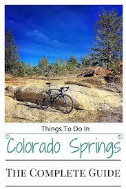 Pumpkin Patches Around Colorado Springs by Things To Do In And Around Colorado Springs Colorado Springs