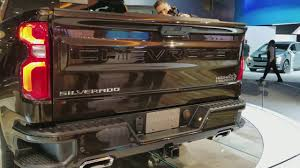 Watch The 2019 Chevy Silverado's Power-Lift Tailgate! - YouTube Gmc Multipro Tailgate Is Coming To The Silradoeventually The Tattered Flag Decal Inshane Designs How 2019 Sierras Works Youtube Ledglow 60 Led Light Bar With White Reverse Lights For Replacing A On Ford F150 16 Steps Thieves Stealing Pickup Truck Tailgates Selling Thousands Bedrock Decklid Caterpillar 745c Articulated 2002 Good Used Complete Pickup Bed With And For Sale Storm Truck Project Episode 10 Custom Framework Tailgate Wiktionary Feds Probing Reports Of Fseries Super Duty Trouble