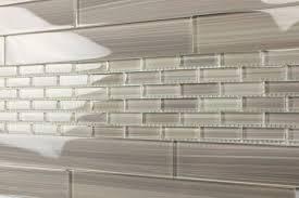 silver subway tile backsplash gallery tile flooring design ideas
