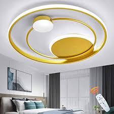 luminaires intérieur deckenleuchte moderne led modern