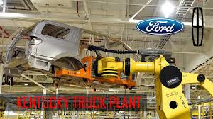 Ford Kentucky Truck Plant | Lincoln Navigator | Ford Expedition ... Ford Kentucky Truck Plant Lincoln Navigator Expedition Mecf Expert Engineers Electrician Ivan Murl Bridgewater Iii 41 Suspends Super Duty Production At Wdrb Vintage Photos Increases Investment In On High Demand Making Investment To Update Youtube Invest 13b Create 2k Jobs Trails The Nation In Growth Rate Of Jobs Population And Complete Automation Project Ktp Motor1com Tour Video Hatfield Media Louisville Ky Best 2018