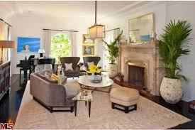 Kate Walshs 1920s Spanish Home In Los Angeles