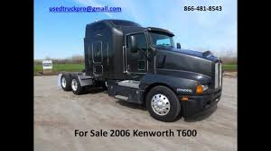 For Sale 2006 Kenworth T600 From Used Truck Pro 866-481-8543 - YouTube Ak Truck Trailer Sales Tennessee Dealer Skirts Emission Standards With Legal Commercial Trucks Body Repair Shop In Sparks Near Reno Nv 2007 Peterbilt 387 Truck For Sale Pinterest 2008 Volvo Vnl64t780 Used Sale Elegant Big By Owner 7th And Pattison Semi And Trailers E F Best 25 Heavy Trucks Ideas On San Francisco Terminal Tractor Wikipedia Check Your Awareness Louisville Switching Ottawa Blog