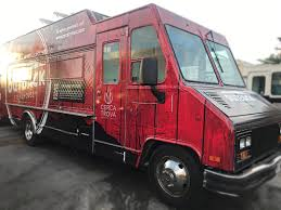 Food Truck For Outback Steakhouse – The Food Truck Group