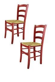 tommychairs 2er set stühle cuore 38 für küche und esszimmer