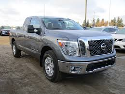 New 2018 Nissan Titan For Sale | Lloydminster AB 2016 Nissan Titan Xd 56l 4x4 Test Review Car And Driver 2018 Mini Truck For Sale Used Cars On Buyllsearch First Drive Autonxt 2005 Bing Images Trucks Pinterest Nissan Sl For Sale In San Antonio Vernon 2017 Indepth Model 2011 S King Cab Flatbed Pickup Truck Item J69 Halfton Snow Bound Pro4x Alsome Lifted Slide In Camper Forum