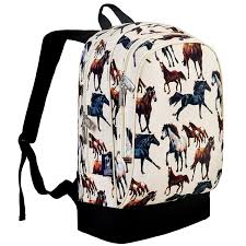 Amazon.com: Wildkin Horse Dreams 15 Inch Backpack: Toys & Games Amazoncom 3c4g Unicorn Bpack Home Kitchen Running With Scissors Car Seat Blanket 26 Best Daycare Images On Pinterest Kids Daycare Daycares And Pin By Camellia Charm Products Fashion Bpack Wheeled Rolling School Bookbag Women Girls Boys Ms De 25 Ideas Bonitas Sobre Navy Bpacks En Morral Mermaid 903 Bpacks Bags 57882 Pottery Barn Reviews For Your Vacations