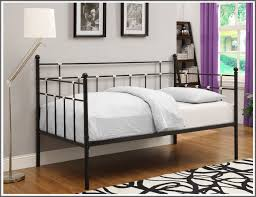 Bed Frames Sears by Daybed With Pop Up Trundle White Home Decorations Ideas