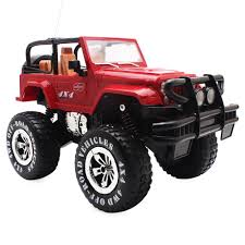 301A 1:10 4WD FOUR-WHEEL DRIVE REMOTE CONTROL TRUCK OFF-ROAD CAR (RED) Original Monster Truck Muddy Road Heavy Duty Remote Control Vehicles Hot Rc Car New 112 Scale 40kmh 24ghz Supersonic Wild Challenger Best Choice Products 4wd Powerful Remote Control Rock Off Cars Toy Full High Speed Racer Radio Gizmo Ibot Racing Review Dan Harga 2 4g Military 6 Wheel Drive Adventures River Rescue Attempt Chevy Beast 4x4 Rc Climbing Carro Voiture Crawler With 116 Offroad Climber Pickup