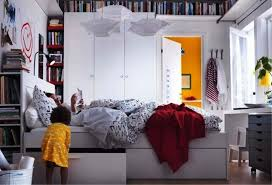 Ikea Small Bedroom Ideas by Decorating With Ikea Bedroom Ideas