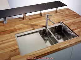 arbeitsplatten küche attraktiv glänzend bauhaus