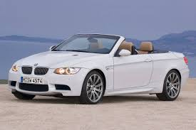 Used 2013 BMW M3 Convertible Pricing For Sale