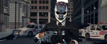 Payday 2 Halloween Masks Disappear by Steam Community Guide The Unofficial Payday Series Timeline