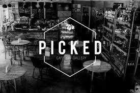 picked cafe u0026 gallery home facebook