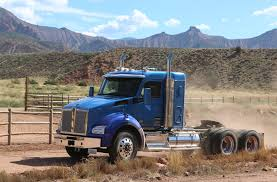 Kenworth Introduces New Dealer Program To Improve Uptime, Additional ...