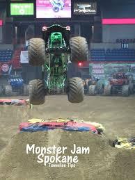 100 Monster Truck Grave Digger Videos Jam Spokane Big Monster Trucks Truck