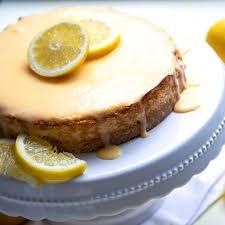 low carb keto lemon curd torte torten kuchen