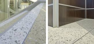 Terrazzo Floor Flooring Advantages And Disadvantages Tile Installation Bathroom Floors