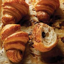 Chocolate Croissants By Saveur