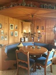 handgemachte bauernmöbel esszimmer