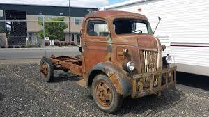 100 Old Cabover Trucks For Sale 1947 D COE CAB OVER TRUCK Pinterest D And