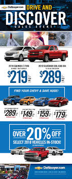 100 Chevy Truck Specials DeNooyer Chevrolet Is A Kalamazoo Chevrolet Dealer And A New Car And